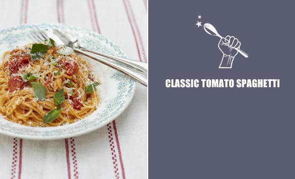 Classic-tomato-spaghetti