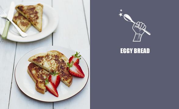Eggy-bread