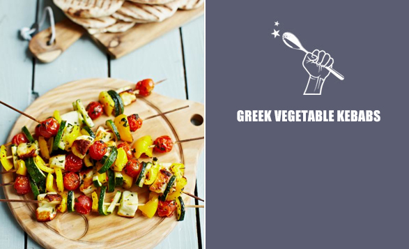 Greek-vegetable-kebabs