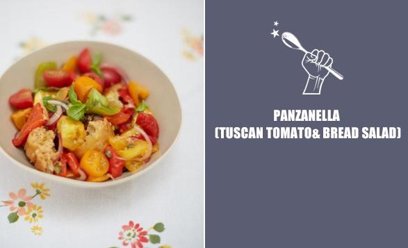 Panzanella-