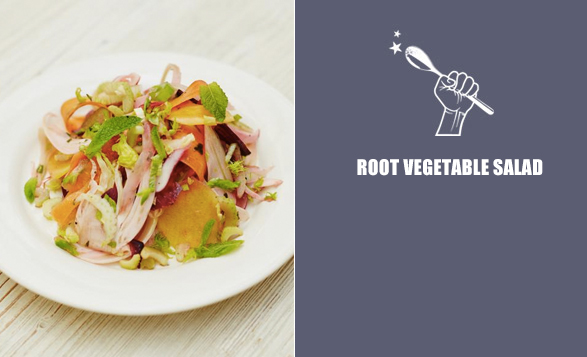 Root-vegetable-salad