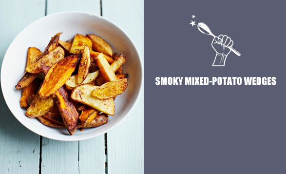 Smoky-mixed-potato-wedges