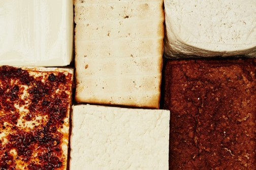 WHY YOU SHOULD BE EATING TOFU