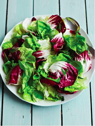 S_Green salad