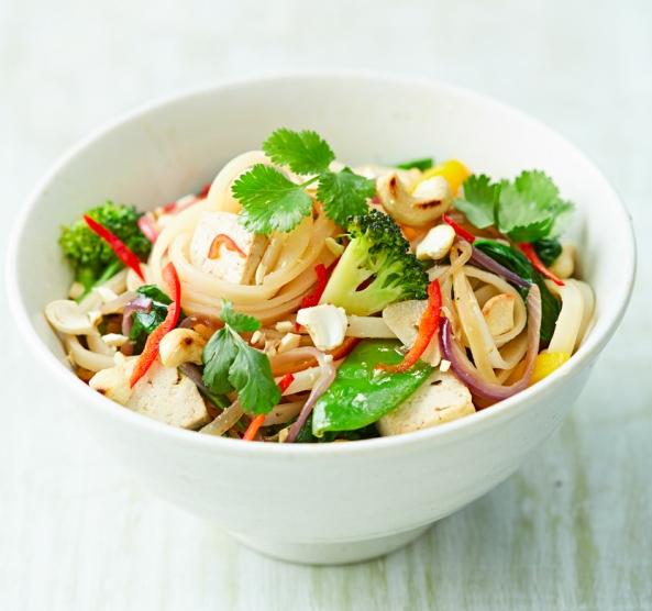 s_Veggie noodle